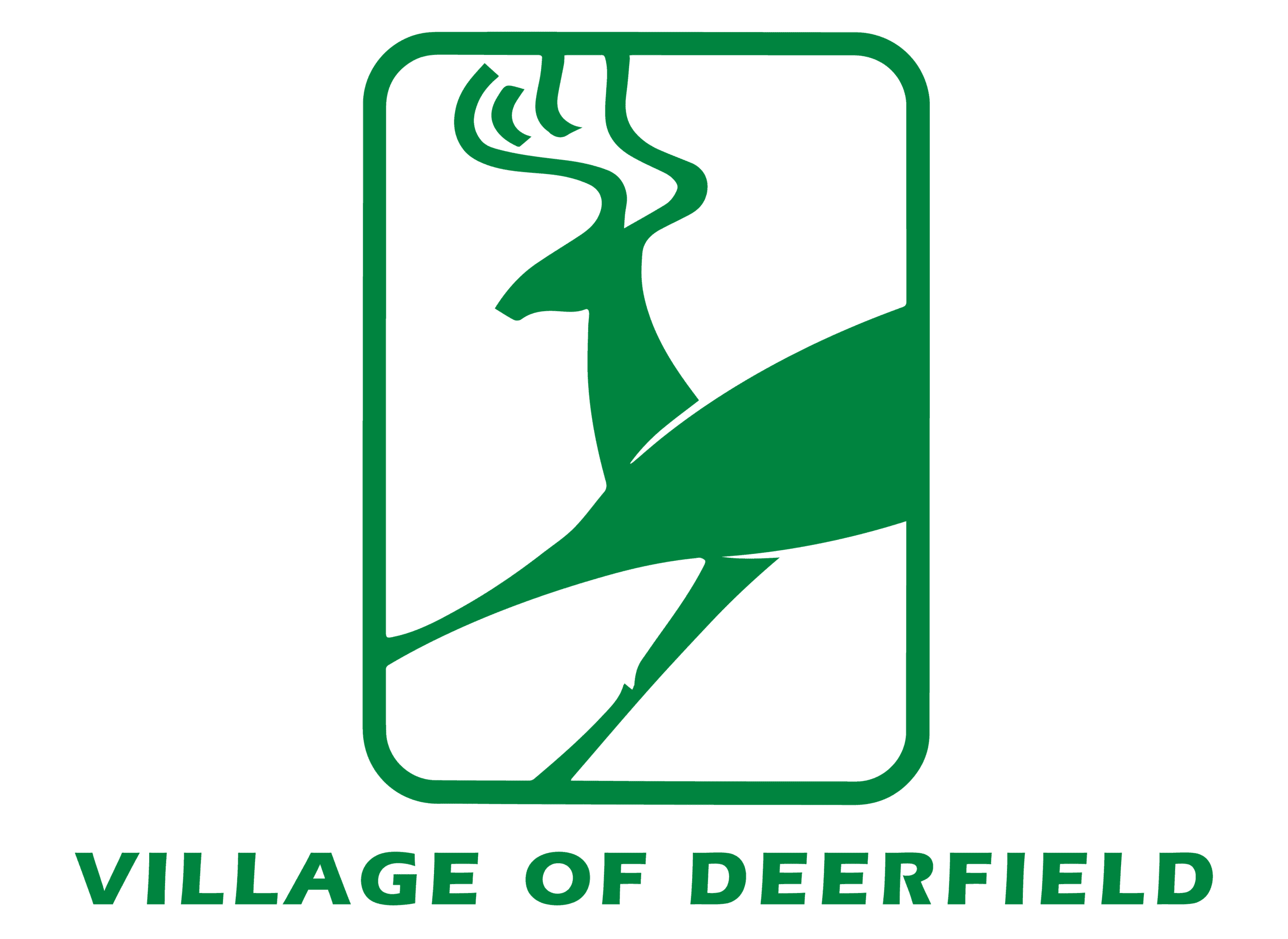 Village of Deerfield Logo