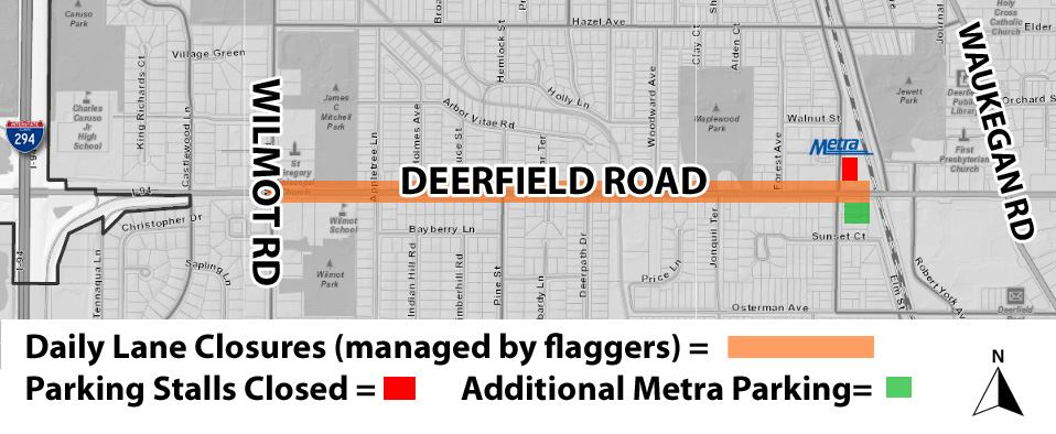 2020-MAP-FOR NOTICES-flaggers-DEERFIELD-RD